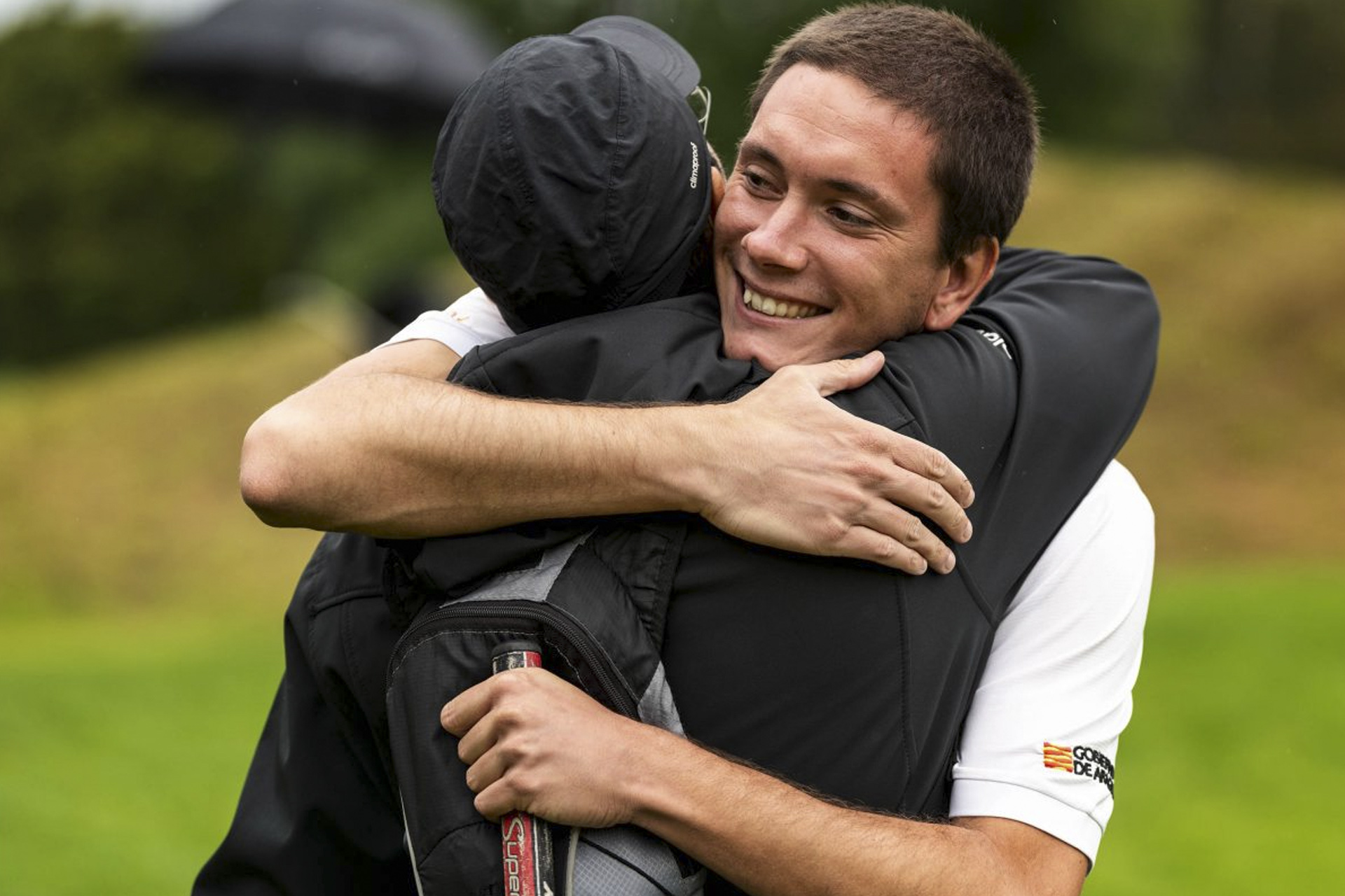 La final internacional del Audi quattro Cup DUO produce una historia memorable